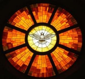 Duch Swięty