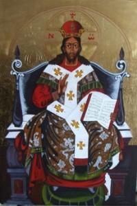 Jezus Chrystus Najwyższy i Wieczny Kapłan