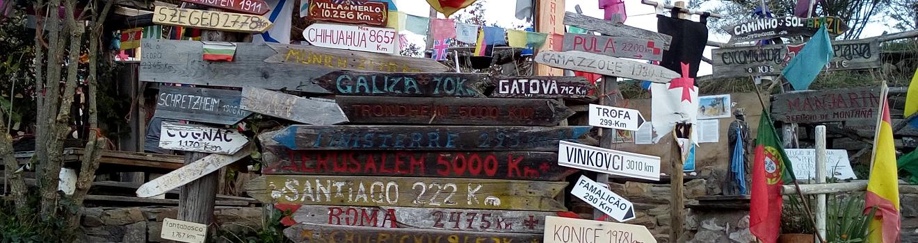 Camino znaczy Droga
